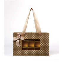 Luxury Candy Gift Packaging Chocolate Paper Box