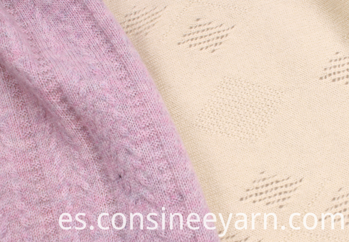 high quality cashmere yarn
