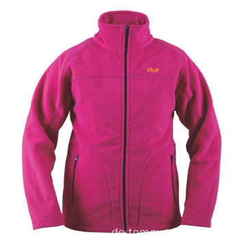 TPU kostet Medium Layer Fleece Jacket