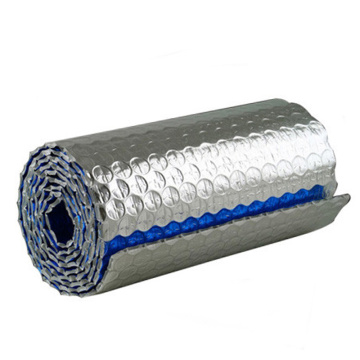 aluminum foil with air bubble heat insulation