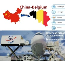 Zhengzhou airfreight forwarder to Belgium( LGG airport )