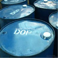 Plasticizer Dop 99.5% For Pvc Plastic Film