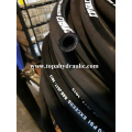 industrial water semperit standard flexible rubber hose