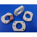 95% 96% alumina ceramic al2o3 machining parts