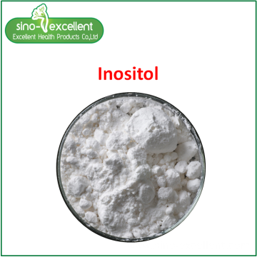 Inositol food ingredients powder