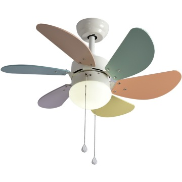Colorful Led Ceiling Fans