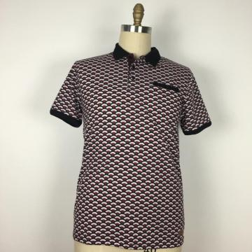 Hot Selling High Quality Men Polo Shirts