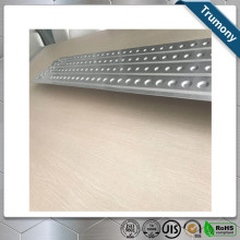 3003 aluminum alloy water cooling sheet for battery