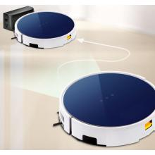 LCD Display Robot Vacuum Cleaner with WIFI APP