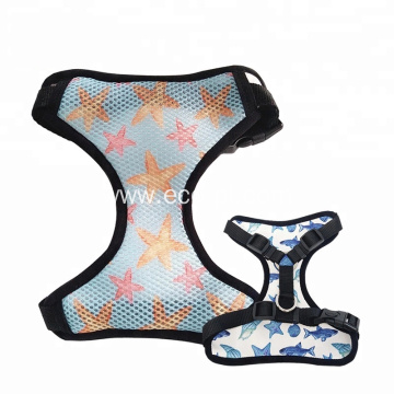 Custom i-shaped Dog Harness