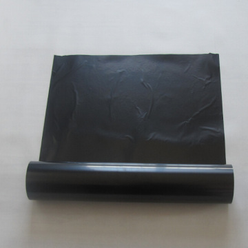 Black PET Film For Adhesive Tape