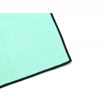 Luxury magic strong dust cleaning towel for car