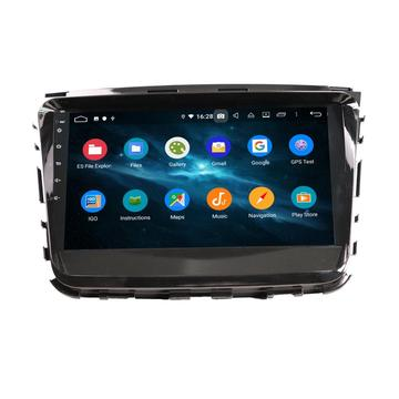 9inch car radio for Ssangyong Rest 2020