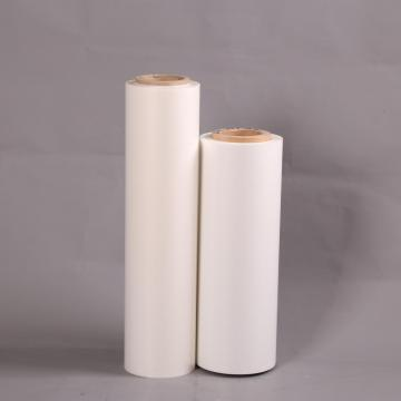 Electrical insulation Milky white PET film