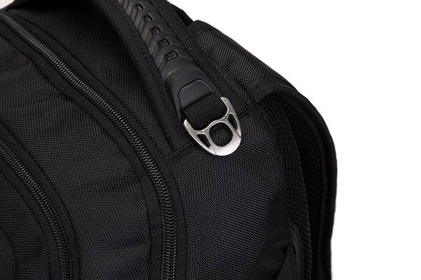 Breathable comfortable backpack