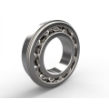 6200 Single Row Deep Groove Ball Bearing