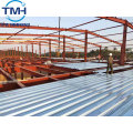 steel space trusses warehouse structure philippines