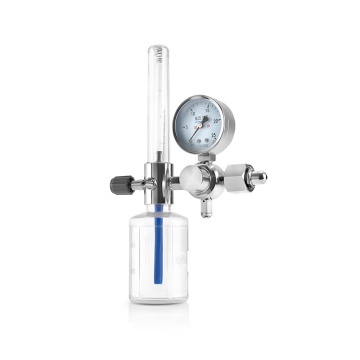 high pressure medical oxygen regulator