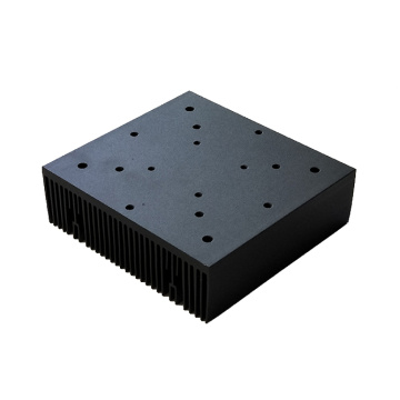The heat sink for computer