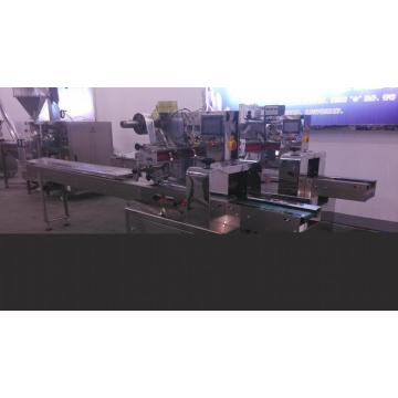 Automatic Instant Noodles packaging machine