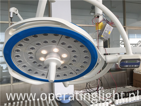 ceiling operating lamp
