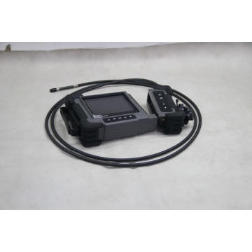 Pressure vessel inspection camera