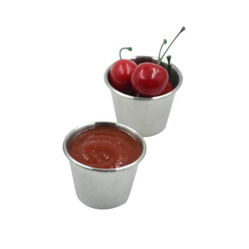 INS hot ketchup 304 Stainless Steel Bowl sauce