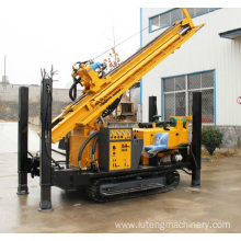 Best equipment water well drilling rig