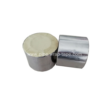Aluminum Foil Pipeline Waterproof Protection Tape