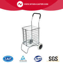 Folding Shopping Cart