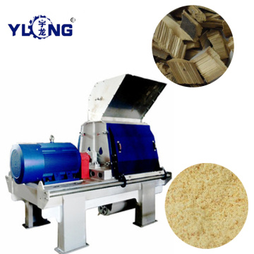 Yulong GXP jenis Hammer Mill Machine