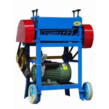 Copper Cable Wire Recycling Machinery For Sale