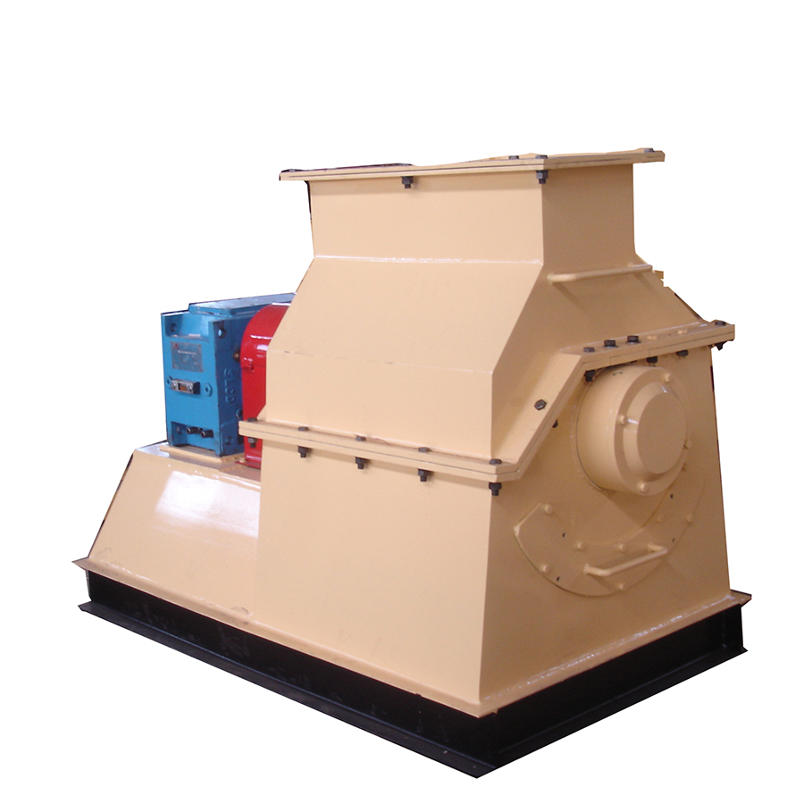 palm crusher wood hammer mill