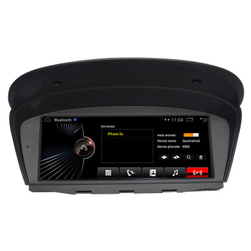 2018 BMW E60 E61 Video Interface