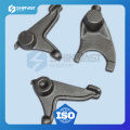 Customized steel forging parts price