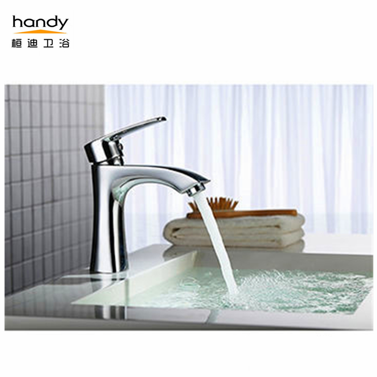 Wash Basin mixer Faucets