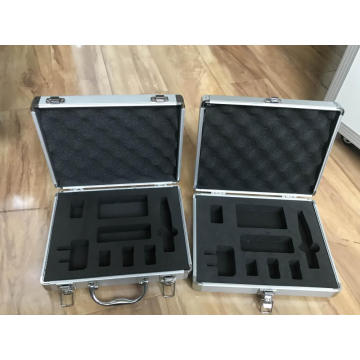 Custom Aluminium Tool Case With Sponge Foam Insert