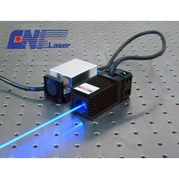 Diode Laser Module At 445nm