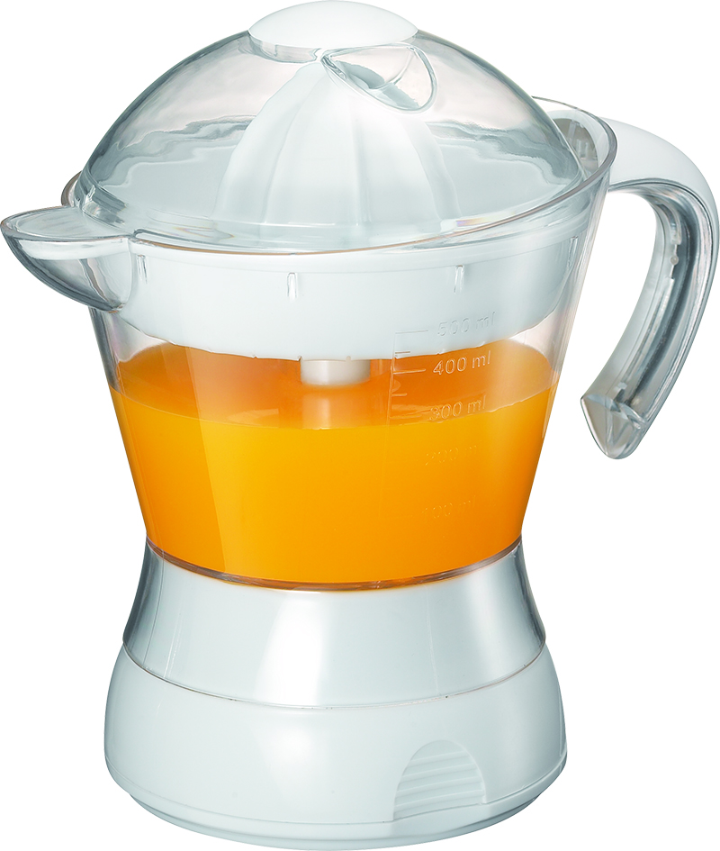 Small Orange Citrus Juicer