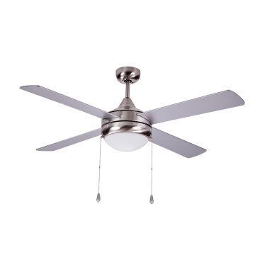 Popular Design Shock-Proof Flush Small Outdoor Ceiling Fans