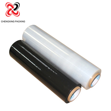 Pallet Shrink Wrap Transparent Lldpe Stretch Film