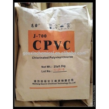 EXTRUTION AND INJECTION TYPE CPVC COMPOUND