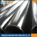 S355J2H 325x10mm Hot Rolled Seamless Steel Pipe