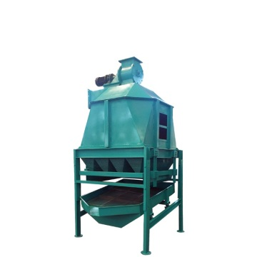 Pellet Cooling Machine For Beech EFB Oak