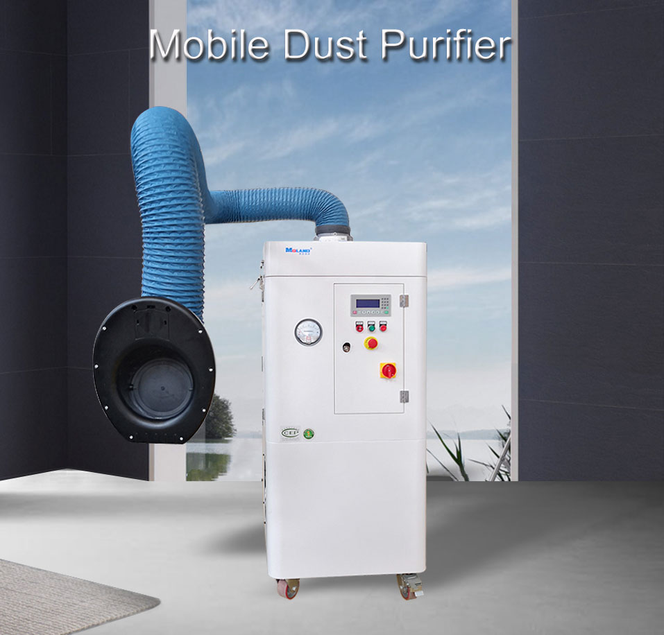 dust-purifier