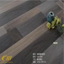 Mold press U groove  Laminate flooring