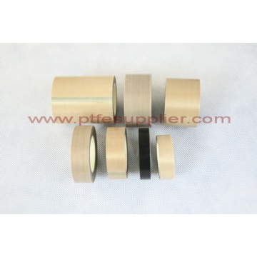 PTFE (Teflon)  Coated Fiberglass Zone Tape