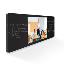 smart blackboard chalk for education