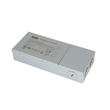 Controlador LED conducido UL 367V Dimmable Led 45W