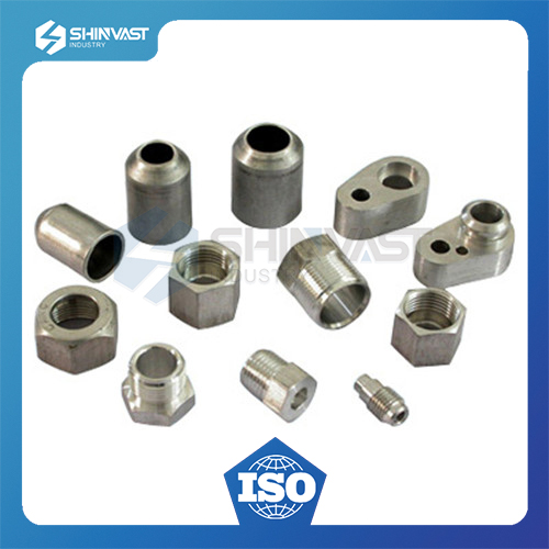 OEM Precision machine components
